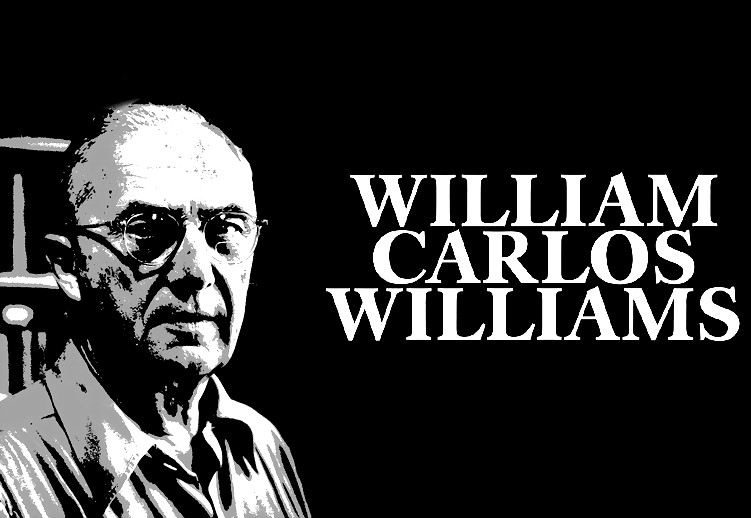 WILLIAM CARLOS WILLIAMS