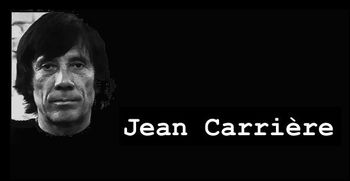 JEAN  CARRIERE