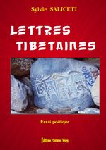 LETTRES TIBETAINES
