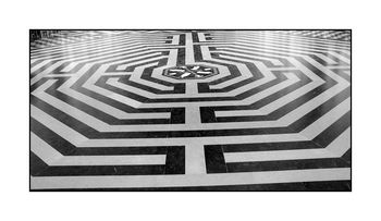 Labyrinthe Amiens 2