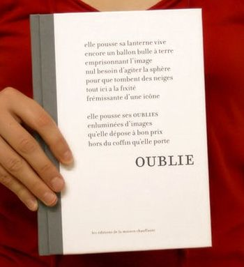 Oublie 4