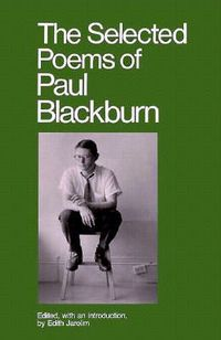 The-Selected-Poems-of-Paul-Blackburn-Blackburn-Paul-