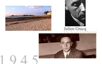 JULIEN GRACQ 1945
