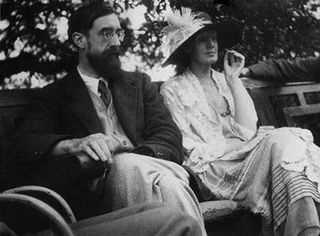 Lytton - Woolf