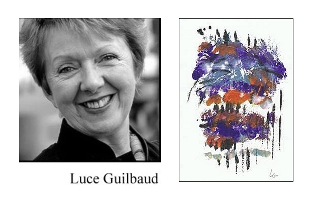 Luce Guilbaud