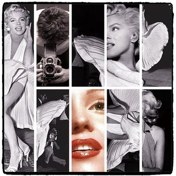 MARYLINE COLLAGE