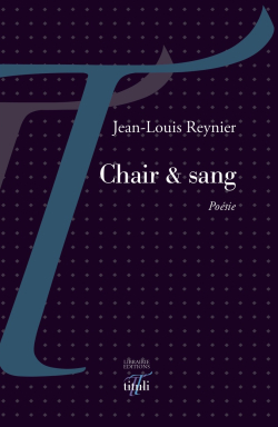 Jean-Louis Reynier  Chair & sang