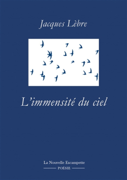 Jacques Lèbre, L'Immensité du ciel 1