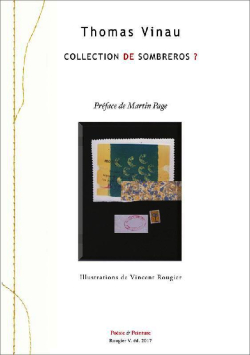 Thomas Vinau, Collection de sombreros