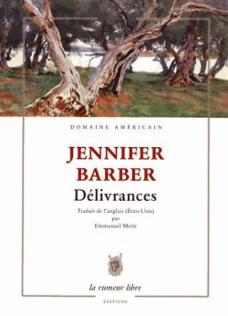 Jennifer Barber  Délivrances