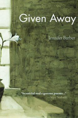 Jennifer Barber  Given away
