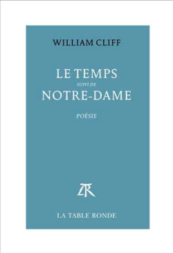 William Cliff  Le Temps