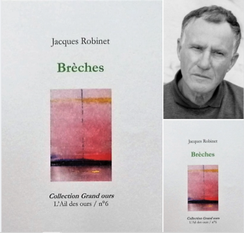 Jacques Robinet montage