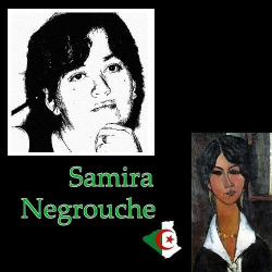 Samira Negrouche Guidu