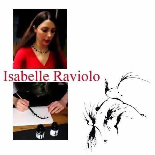 Isabelle Raviolo